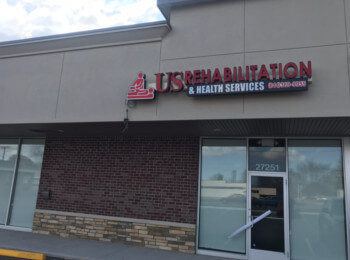 US Rehab & Health Services, Dearborn Heights