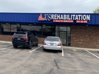 US Rehab and Health Services, Ypsilanti